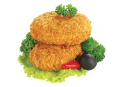 Chicken Cutlet - 1Kg