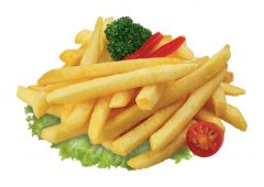 French Fries - 1 Kg