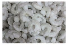 Cleaned Shrimps small - 1 Kg