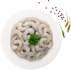 Shrimp Small - Peeled and Deveined