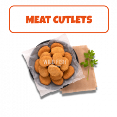 Meat Cutlets